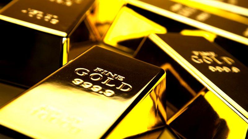 ریسک جهانی به سود طلا