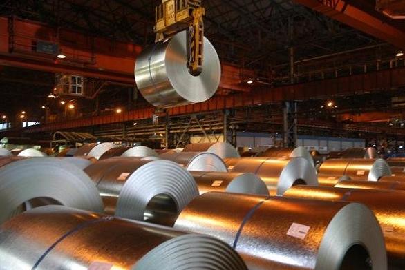 رفتارهای آرام در بازار جهانی فولاد (قراضه، بیلت،...)