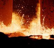 افزایش قیمت جهانی فولاد