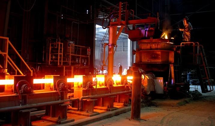 طرحهای رقبای منطقهای ایران برای افزایش تولید فولاد