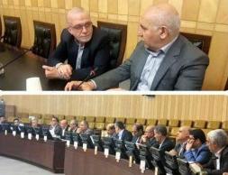 جزئیات جلسه مهم فولادی کمیسیون ویژه حمایت از تولید ملی مجلس