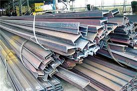 افزایش ۴۰ تا ۴۵ درصدی قیمت آهن و میلگرد