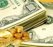 توقف روند صعودی ارزش دلار، قیمت طلا را افزایش داد.