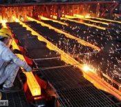تشکیل تعاونی صادرات محصولات فولادی