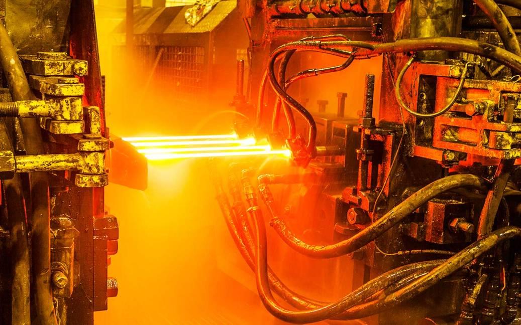 رییس انجمن فولاد: حفظ تولید کنونی مقدم بر طرح های توسعه است.