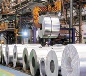 افزایش عجیب نرخ های ورق در گزارش شرکت نورد و تولید قطعات فولادی